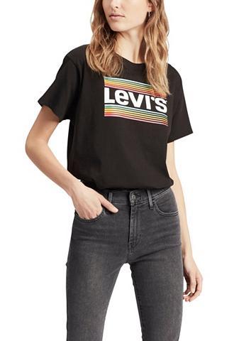 LEVI'S ® Marškinėliai »Graphic Sportswear Rai...