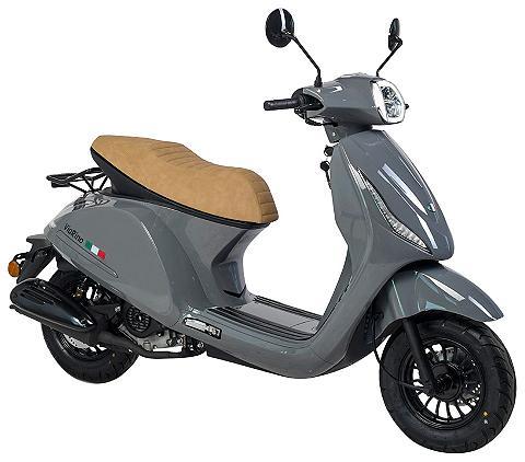 GT UNION Mofaroller »ViaRino 50-25« 50 ccm 25 k...