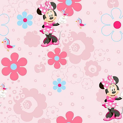 Popieriniai tapetai »Minnie's Spring W...