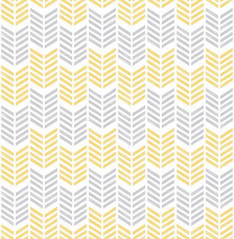 Tapetai »Yellow«