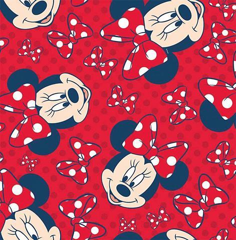 Popieriniai tapetai »Minnie Red Bow«