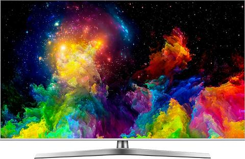 HISENSE H65U7B LED-Fernseher (163 cm / (65 Zol...