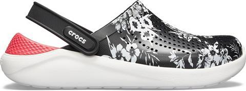 CROCS Šlepetės »LiteRide Hyper Floral«