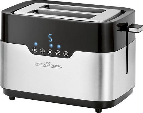 ProfiCook Toaster PC-TA 1170 2 kurze Schlitze dė...
