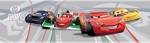 Sieninių tapetų juosta »Disney Cars«