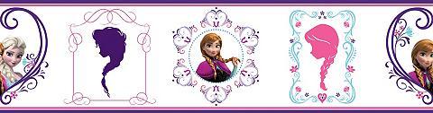 Sieninių tapetų juosta »Disney Die Eis...