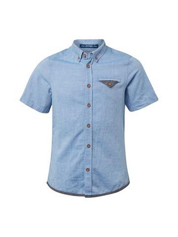 TOM TAILOR Marškiniai »Gestreiftes Marškiniai