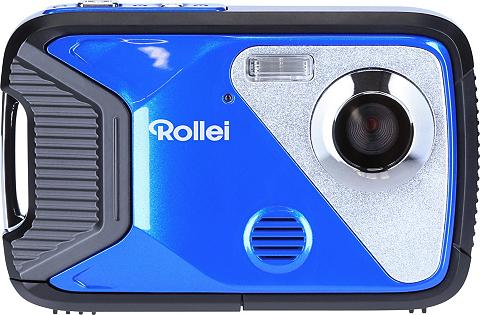 ROLLEI »Sportsline 60 Plus« Kompaktkamera (21...