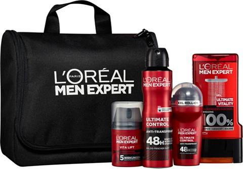 L'ORÉAL PARIS MEN EXPERT L'ORÉAL PARIS MEN EXPERT Pflege-Gesche...