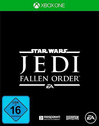 ELECTRONIC ARTS Star Wars Jedi: Fallen Order Xbox One