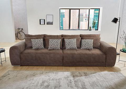 JOCKENHÖFER GRUPPE Jockenhöfer Gruppe didelė sofa