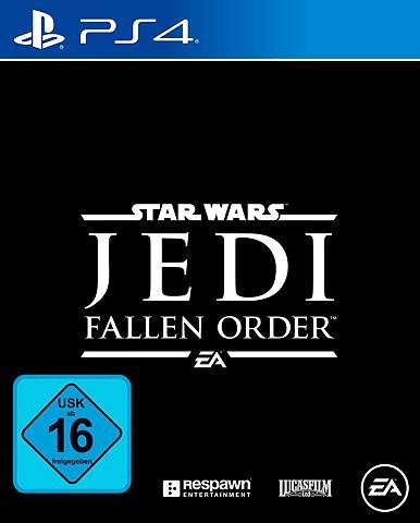 ELECTRONIC ARTS Star Wars Jedi: Fallen Order PlayStati...