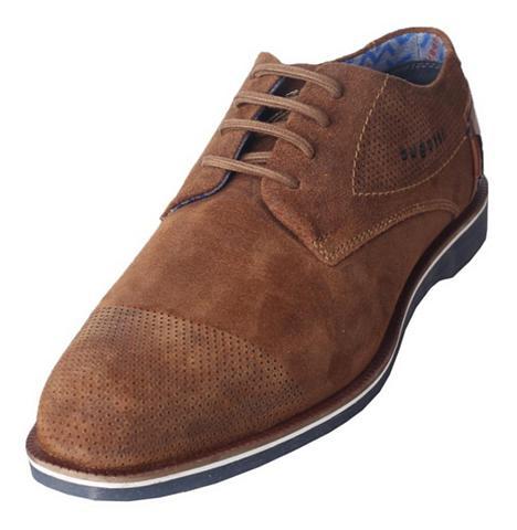 BUGATTI Suvarstomi batai »Melchiore«