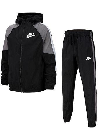 NIKE SPORTSWEAR Sportinis kostiumas »BOYS WOVEN TRACK ...