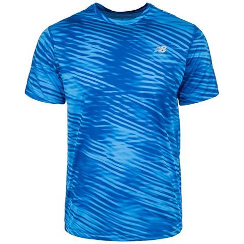 NEW BALANCE Sportiniai marškinėliai »raštuotas Acc...