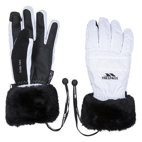 TRESPASS Pirštinės slidinėjimui »Damen Ski-Hand...