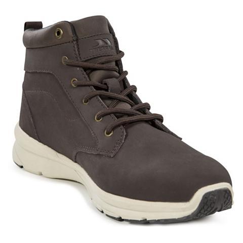 TRESPASS Suvarstomi ilgaauliai batai