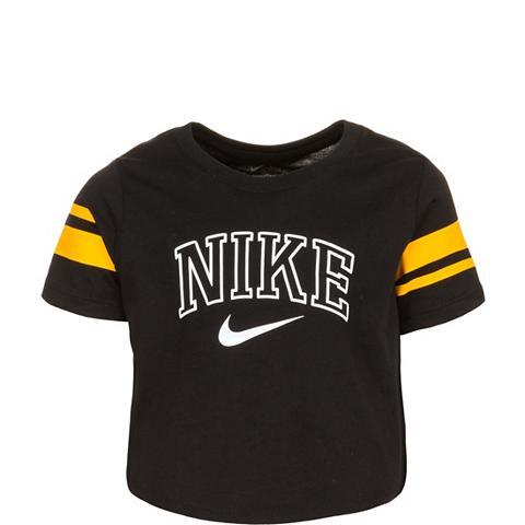 NIKE SPORTSWEAR Marškinėliai »Sporty Crop«