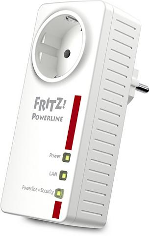 AVM »FRITZ!Powerline 1220E Single (1200 MB...
