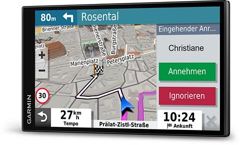 GARMIN Navigacija »DriveSmart 65 EU MT-D«