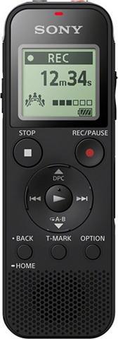 SONY Diktofonas »Diktiergerät ICD-PX470«