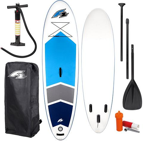 F2 Inflatable SUP-Board »I-SUP TEAM 105« ...