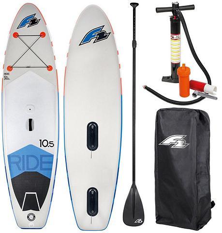F2 Inflatable SUP-Board » I-SUP Peak Wind...