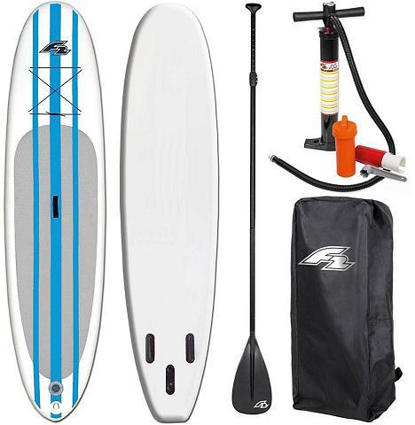 F2 Inflatable SUP-Board » I- SUP Basic« (...