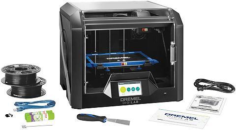 DREMEL 3D spausdintuvas »DigiLab 3D45« Druckv...