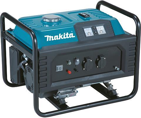 MAKITA Elektros generatorius »EG5550A« 55 kVA...