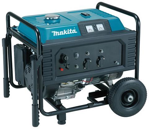 MAKITA Elektros generatorius »EG4550A« 40 kVA...