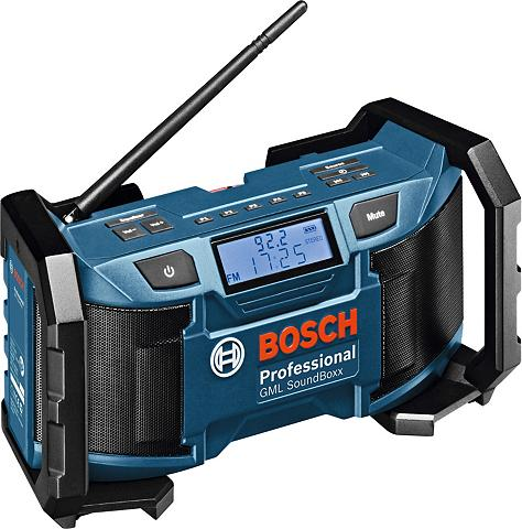 BOSCH PROFESSIONAL Lauko radijas »GML SoundBoxx Professio...