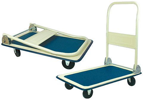 BRUEDER MANNESMANN WERKZEUGE Rankinis krovinių vežimėlis »096-T« 15...