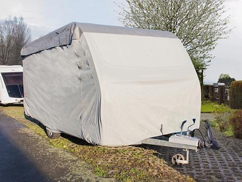 LAS Wohnwagenschutzhülle 750x250x220 cm