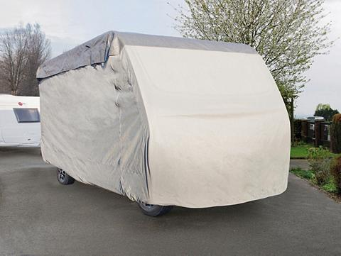 LAS Wohnmobil-Schutzhülle 830x235x270 cm