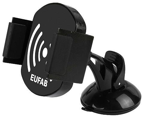 EUFAB Įkroviklis ir kabelis