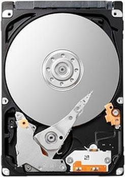 TOSHIBA »HDD MQ01AB« HDD-Festplatte 25 '' (SAT...