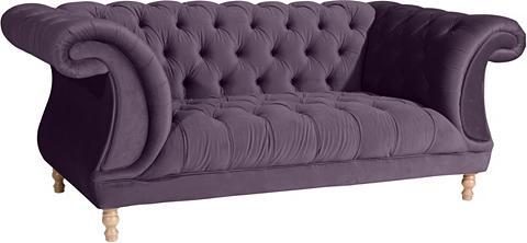 Max Winzer ® Chesterfield-Sofa »Isabelle« su subt...