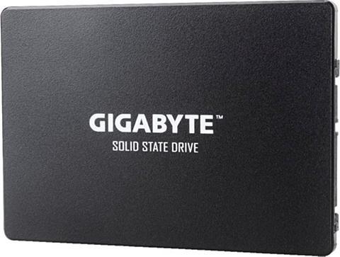GIGABYTE »SSD« SSD-kietasis diskas 25 '' (256 G...
