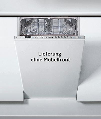 PRIVILEG Integruojama indaplovė 9 Litrai 10 Maß...