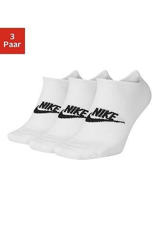 Nike Sneakersocken (3-Paar) su Logo ant dem...