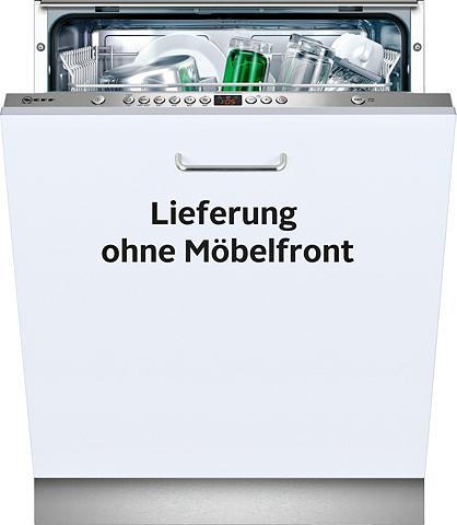 NEFF Vollintegrierbarer indaplovė N 50 S513...