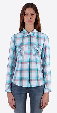 KAPORAL Laisvalaikio marškiniai su Karo-Muster...
