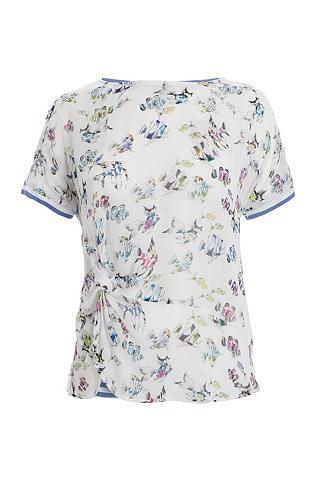 TUZZI Marškinėliai »minkštas Pastell«