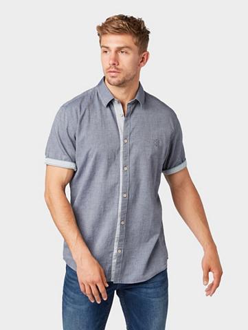 TOM TAILOR Marškiniai trumpom rankovėm »Kurzärmli...