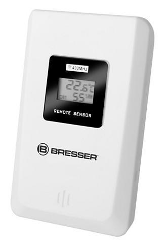 BRESSER Außensensor »Thermo-/Hygro dėl MeteoTe...