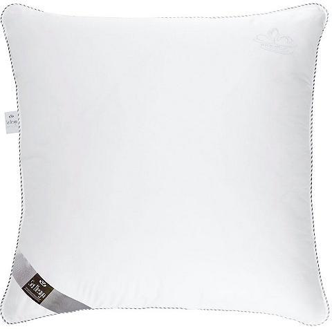SEI DESIGN Mikropluošto pagalvė »SWAN DE LUXE« Fü...