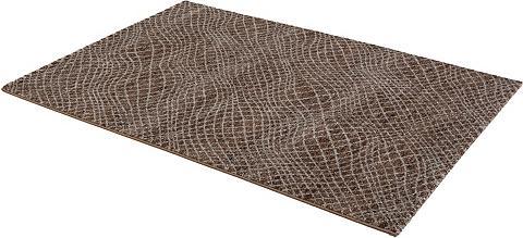 ASTRA Kilimas »Carpi Gitter« rechteckig aukš...