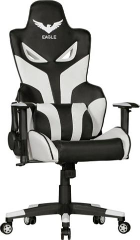 AMSTYLE Biuro kėdė Lenktynės »LIAS«