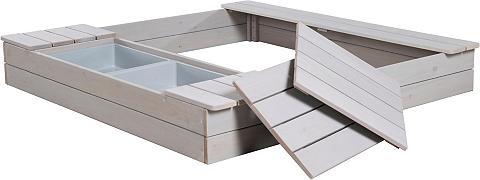 ROBA ® smėlio dėžė